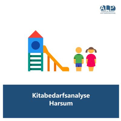 Kitabedarfsanalyse Harsum