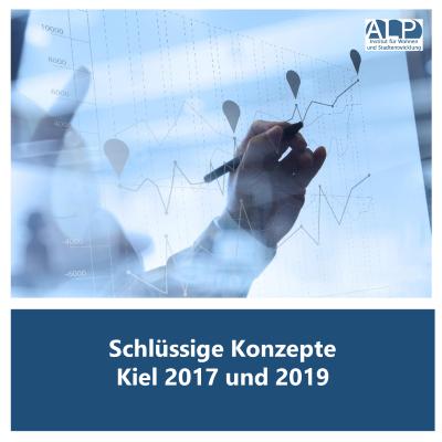 Schlüssige Konzepte Kiel 2017 und 2019