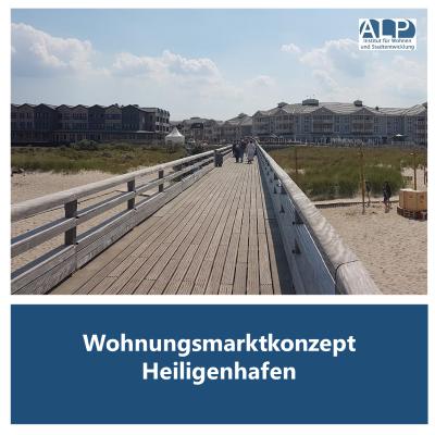 Wohnungsmarktkonzept Heiligenhafen